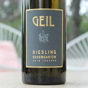 Riesling Rosengarten