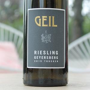 Riesling Geyersberg Trocken