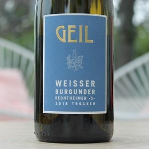 Weissburgunder Bechtheimer