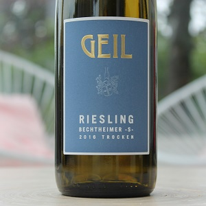 Riesling Bechtheimer
