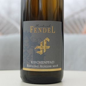 Riesling Auslese Kirchenphad