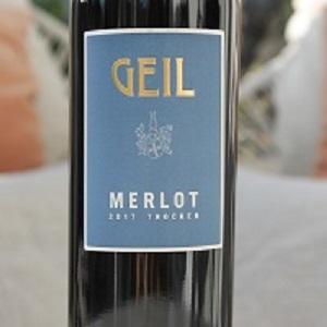 Merlot Trocken
